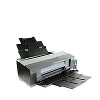 Принтер Epson Epson L1300 (A3+, Струйный, Монохромный (черно - белый), USB) C11CD81402
