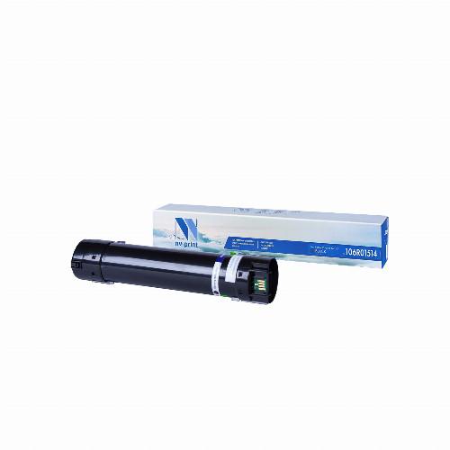 Тонер картридж NV Print NV-106R01514 (Совместимый (дубликат) Черный - Black) NV-106R01514Bk