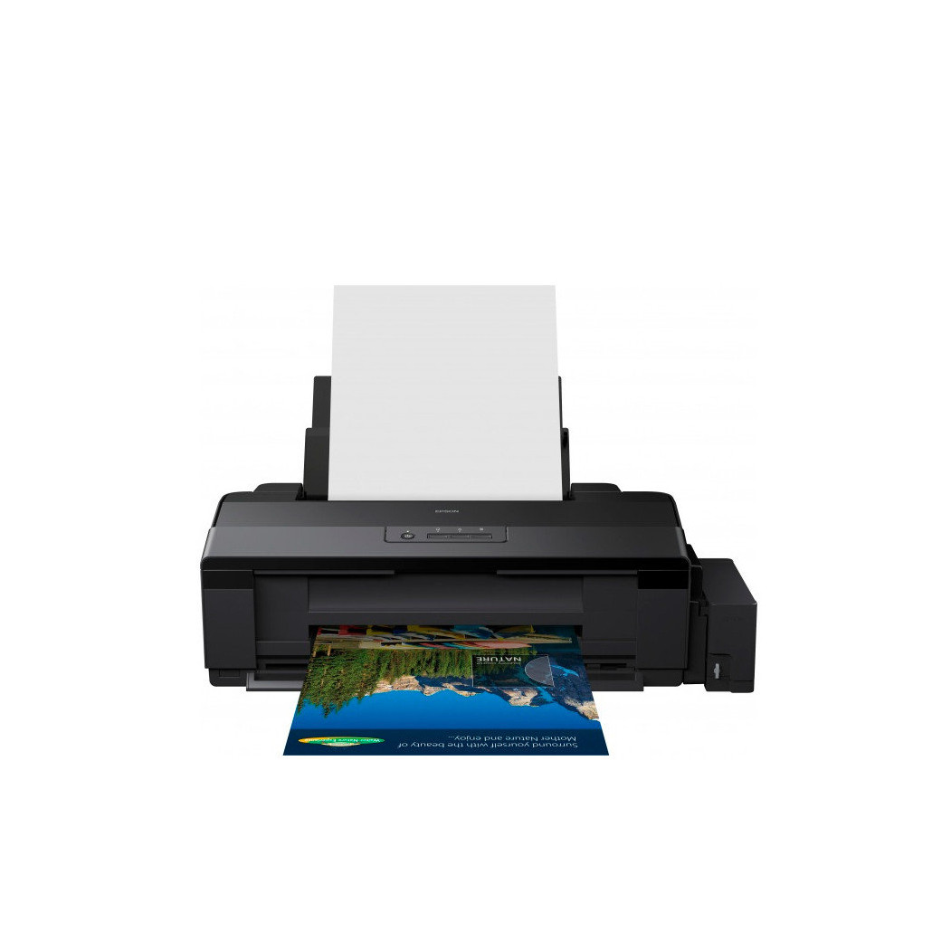 Принтер Epson L1800 Color (A3+, Струйный, Цветной, USB) C11CD82402