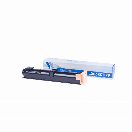 Тонер картридж NV Print NV-006R01179 (Совместимый (дубликат) Черный - Black) NV-006R01179