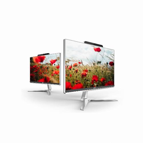Моноблок Acer Z24-890 Intel Core i5 6 ядер 8 Гб HDD и SSD 1Тб 128 Гб Windows 10 DQ.BCBMC.005