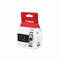 Струйный картридж Canon PG-512 (Оригинальный, Черный - Black) 2969B007
