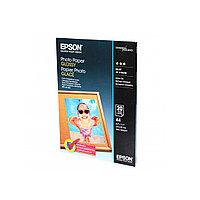 Бумага Epson Photo Paper Glossy плотность 200 г/м2 (А4 - 20х30 20 листов) C13S042538