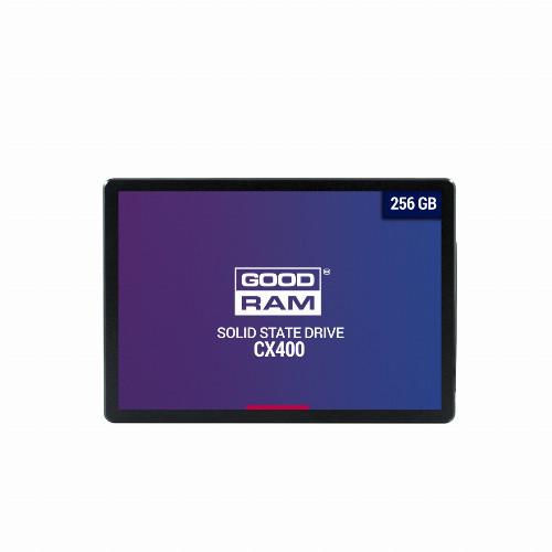 Жесткий диск внутренний GOODRAM CX 400 1тб SSD 2,5″ Для ноутбуков SATA SSDPR-CX400-01T