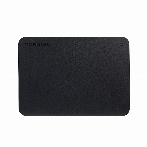 Жесткий диск внешний Toshiba Canvio Basics 2Тб 2.5″ USB 3.0 HDTB420EK3AA