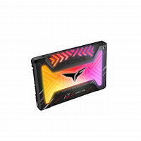 Жесткий диск внутренний Team Group ASRock DELTA Phantom Gaming RGB  T253PG250G3C313 (250 Гб, SSD, 2,5″, Для