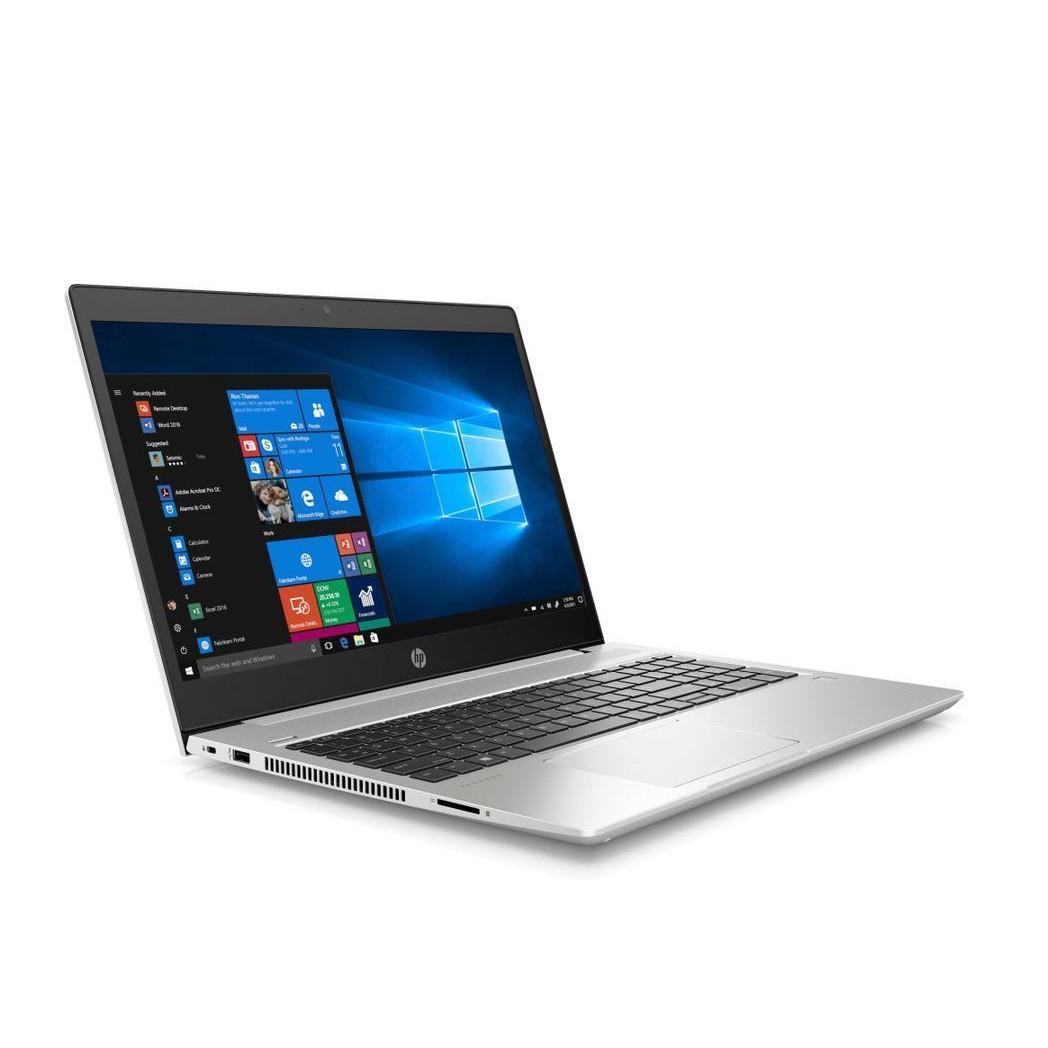 Ноутбук HP UMA 450 G6 (Intel Core i7 4 ядра 8 Гб SSD 256 Гб  Windows 10 Pro) 5TK28EA