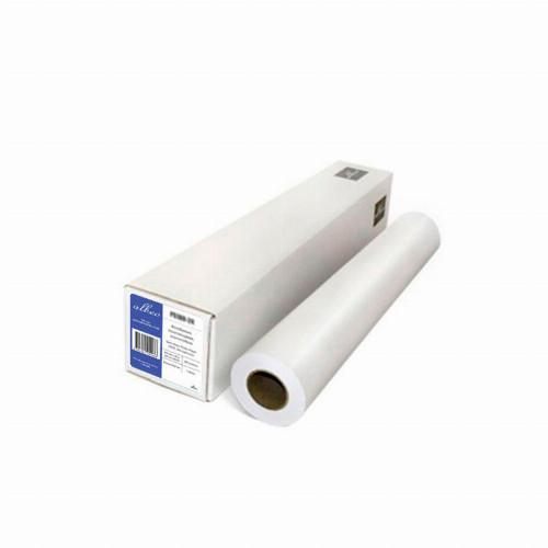 "Бумага для плоттеров (рулонная) Albeo InkJet Coated Paper W90-36 (А0+ 2"" 50.8 мм 30м 90г/м2 Унив 36""/914мм)"