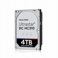 Жесткий диск внутренний Western Digital ULTRASTAR DC HС310 0B36048 4Тб HDD 3.5″ SAS 0B36048