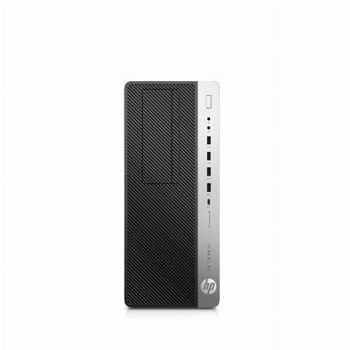 Персональный компьютер HP EliteDesk 800 G3 Intel Core i7 4 ядра 8 Гб HDD  SSD 1000 Гб 256 Гб DVD-RW Windows