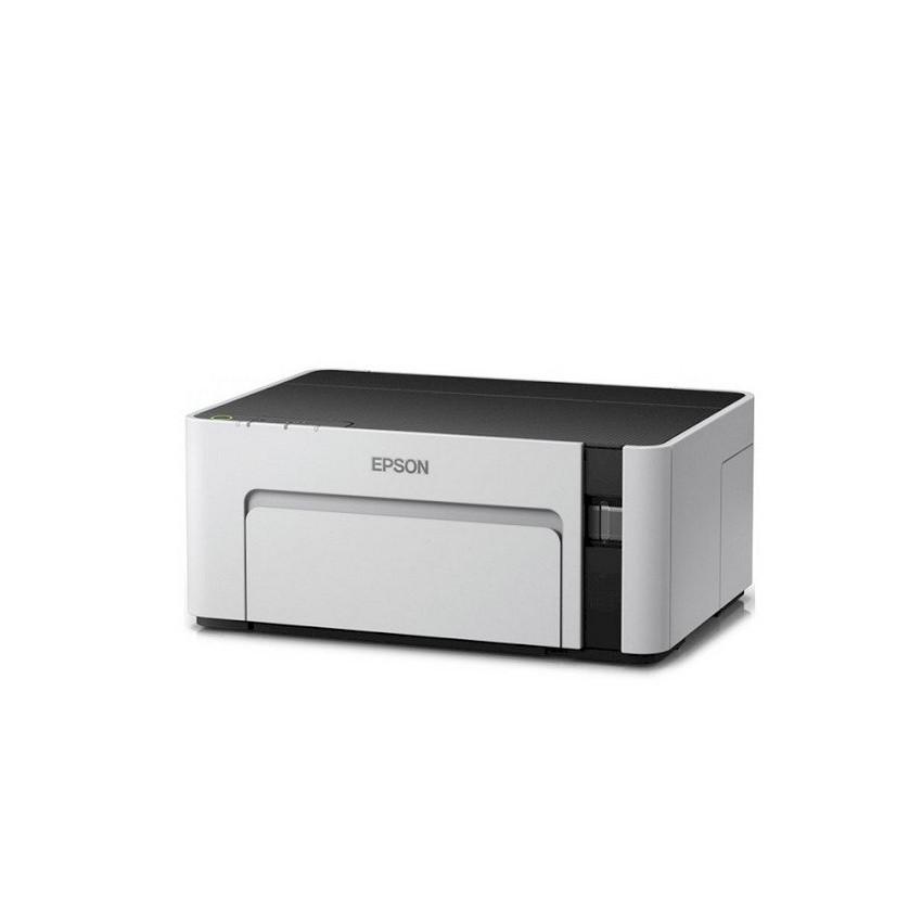 Принтер Epson Epson M1100 Color (А4, струйный (черно - белый), USB) C11CG95405