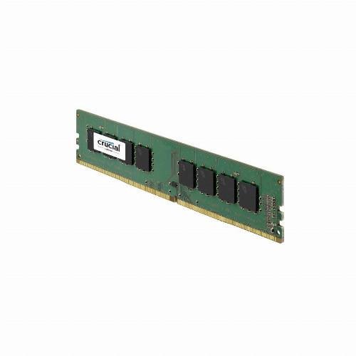 Оперативная память (ОЗУ) Crucial CT2K4G4DFS8266 (8 Гб, DIMM, 2666 МГц, DDR4, non-ECC, Unregistered)