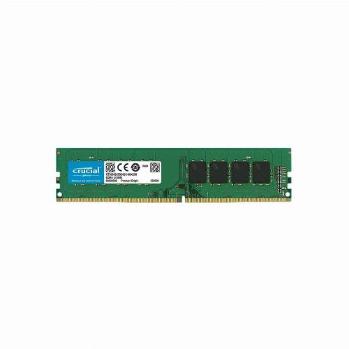 Оперативная память (ОЗУ) Crucial CT2K4G4DFS632A (8 Гб, DIMM, 3200 МГц, DDR4, non-ECC, Unregistered)