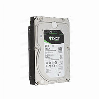 Жесткий диск внутренний Seagate Enterprise Capacity   ST2000NM0045 2Тб HDD 3,5″ Для серверов SAS ST2000NM0045