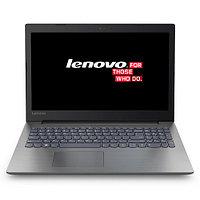 Ноутбук Lenovo IdeaPad 330-15ARR (AMD Ryzen 7 2700U 4 ядра 8 Гб HDD 1000 Гб DVD-RW DOS) 81D200F3RK