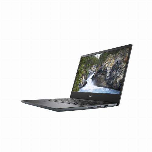 Ноутбук Dell Vostro 5481 (Intel Core i5 4 ядра 8 Гб SSD 256 Гб Linux) 210-AQZC_N2206