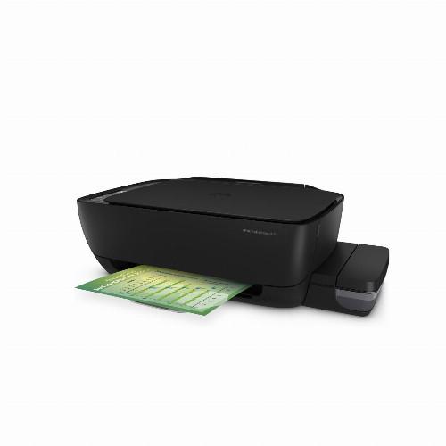 МФУ HP Ink Tank Wireless 415 Color (Струйный, A4, Цветной, USB, Wi-fi, Планшетный) Z4B53A