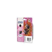 Струйный картридж Epson T0731 (Оригинальный, Черный - Black) C13T10514A10
