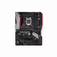 Материнская плата ASRock PHANTOM GAMING 4 (Standard-ATX, LGA1151, Intel B365, 4 x DDR4, 64 Гб) B365 PHANTOM