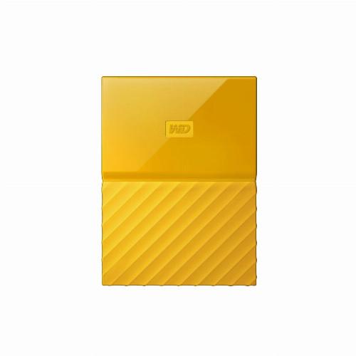 Жесткий диск внешний Western Digital My Passport 2Тб 2,5″ USB 3.0 HDD WDBLHR0020BYL-EEUE