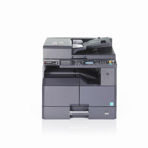 МФУ Kyocera TASKalfa 1801 (Лазерный, А3, Монохромный (черно - белый), USB, Планшетный) 1102NF3NL0