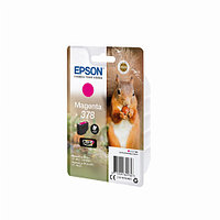 Струйный картридж Epson 378 (Оригинальный, Пурпурный - Magenta) C13T37834020