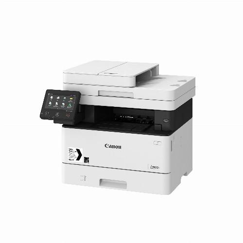 МФУ Canon i-SENSYS MF421dw (Лазерный, A4, Монохромный (черно - белый), USB, Ethernet, Wi-fi, Планшетный)