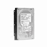 Жесткий диск внутренний Western Digital ULTRASTAR DC HС310 6Тб HDD 3,5″ SATA 0B36039