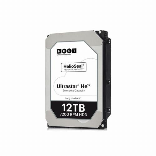 Жесткий диск внутренний Western Digital ULTRASTAR DC HС520 12Тб HDD 3,5″ Для серверов SATA 0F30146