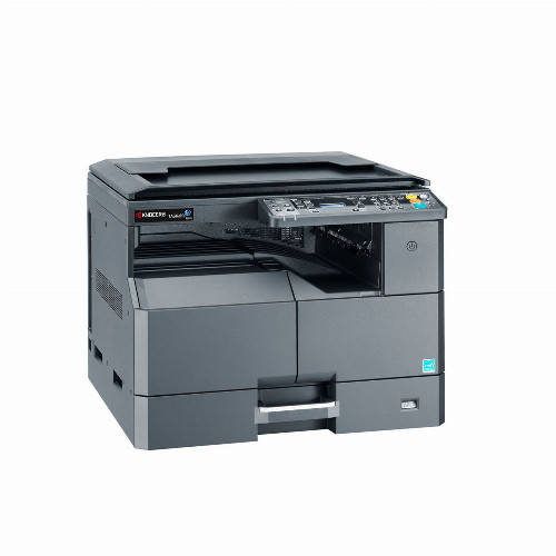 МФУ Kyocera Kyocera TASKalfa 2201 B (Лазерный, А3, Монохромный (черно - белый), USB, Планшетный) 1102NG3NL0