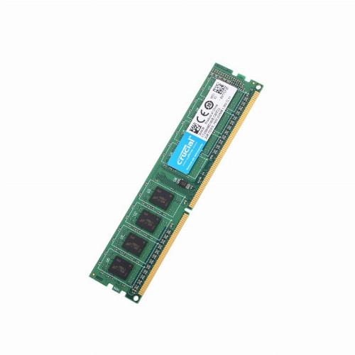 Оперативная память (ОЗУ) Crucial CT2K8G4DFS8266 (16 Гб, DIMM, 2666 МГц, DDR4, non-ECC, Unregistered)
