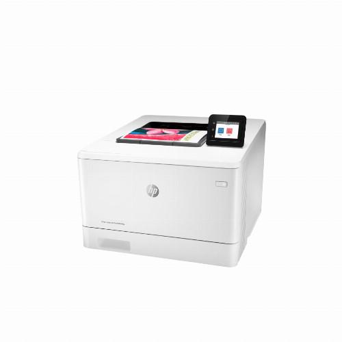Принтер HP LaserJet Pro M454dw (А4, Лазерный, Цветной, USB, Ethernet, Wi-fi) W1Y45A
