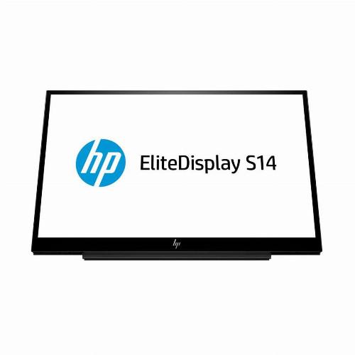 """Монитор HP Elite Display s14 14"""" / 35.56см 1920 x 1080 Full HD IPS 16:9 200 кд/м2 5 мс 700:1 60 Гц USB 3HX46AA"""