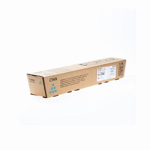 Тонер картридж Ricoh MP C3503 (Оригинальный Голубой - Cyan) 841820