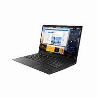 Ноутбук Lenovo X1 Carbon (Intel Core i7 4 ядра 16 Гб SSD 1000 Гб Windows 10 Pro) 20KH006MRT