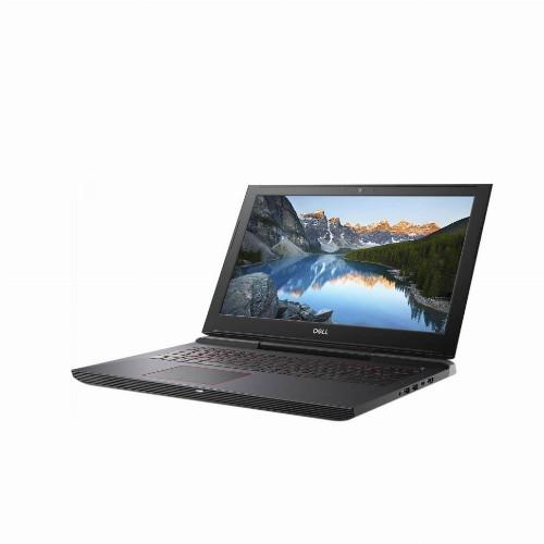 Ноутбук Dell G5-5587 (Intel Core i5 4 ядра 8 Гб SSHD 1000 Гб 8 Гбайт Linux)