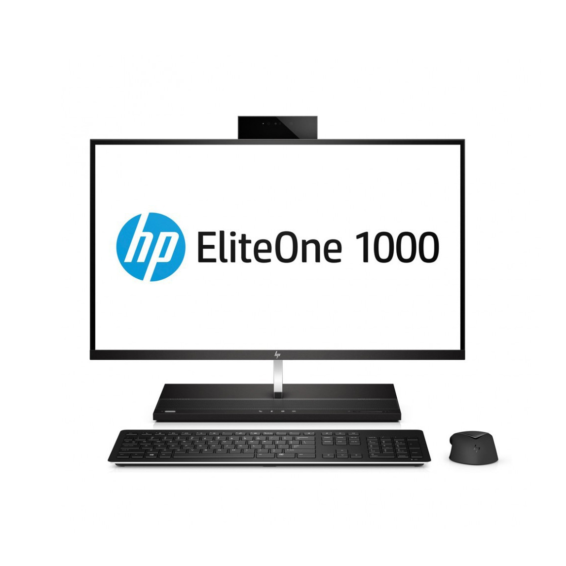 Моноблок HP EliteOne 1000 G2 Intel Core i5 6 ядер 8 Гб SSD 256 Гб Windows 10 Pro 4PD29EA