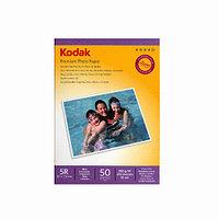 Бумага Kodak CAT 5740-809, плотность 200 г/м2 (13х18, 50 листов) CAT 5740-809