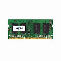 Оперативная память (ОЗУ) HP CT102464BF160B (4 Гб, SO-DIMM, 2666 МГц, DDR3L, non-ECC, Unregistered) CT102464BF160B
