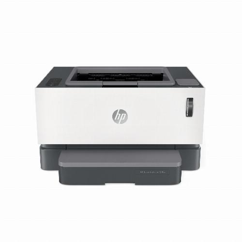 Принтер HP Neverstop Laser 1000w B (А4, Лазерный, Монохромный (черно - белый), USB, Wi-fi) 4RY23A