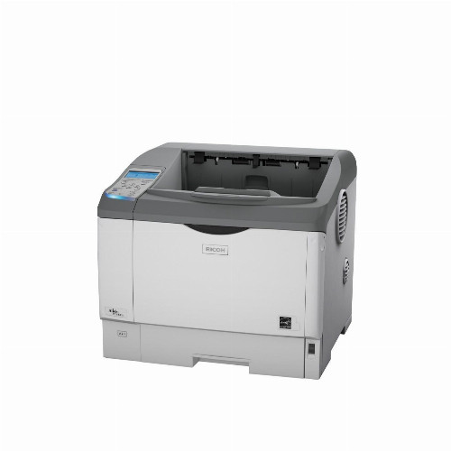 Принтер Ricoh SP 6330N (А3, Лазерный, Монохромный (черно - белый), USB, Ethernet) 406719