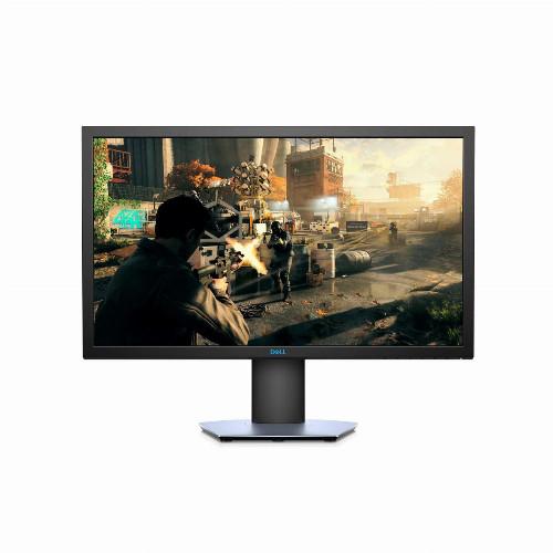 """Монитор Dell S2419HGF (23,8"""" / 60,5см, 1920 x 1080 (Full HD), TN, 16:9, 350 кд/м2, 1 мс, 1000:1, 144 Гц, 2 x HDMI, 1 x Display Port, Черный) 210-AQVJ"""