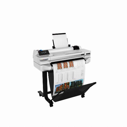 Плоттер HP DesignJet T530 (Цветной, Струйный, А1, USB, Ethernet, Wi-fi) 5ZY60A