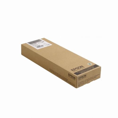 Струйный картридж Epson T6369 (Оригинальный Светло-серый - Light Black) C13T636900