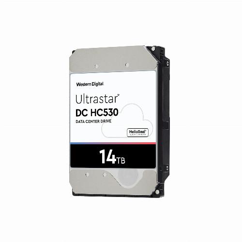 Жесткий диск внутренний Western Digital Ultrastar DC 14Тб HDD 3,5″ SATA WUH721414ALE6L4 (0F31284)