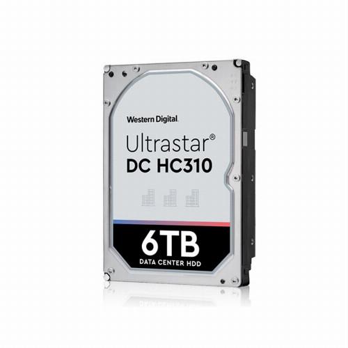 Жесткий диск внутренний Western Digital ULTRASTAR DC HC310 0B36047 6Тб HDD 3,5″ SATA 0B36047