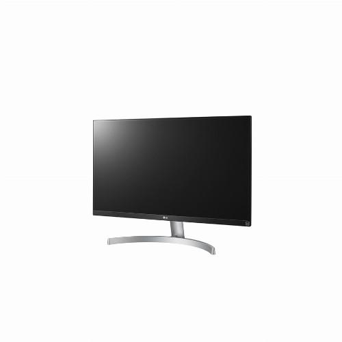 Монитор LG 27UK600-Wv (3840x2160, IPS, 16:9, 350 кд/м2, 5 мс, 1000:1, 60 Гц, 2 x HDMI, 1 x Display Port,