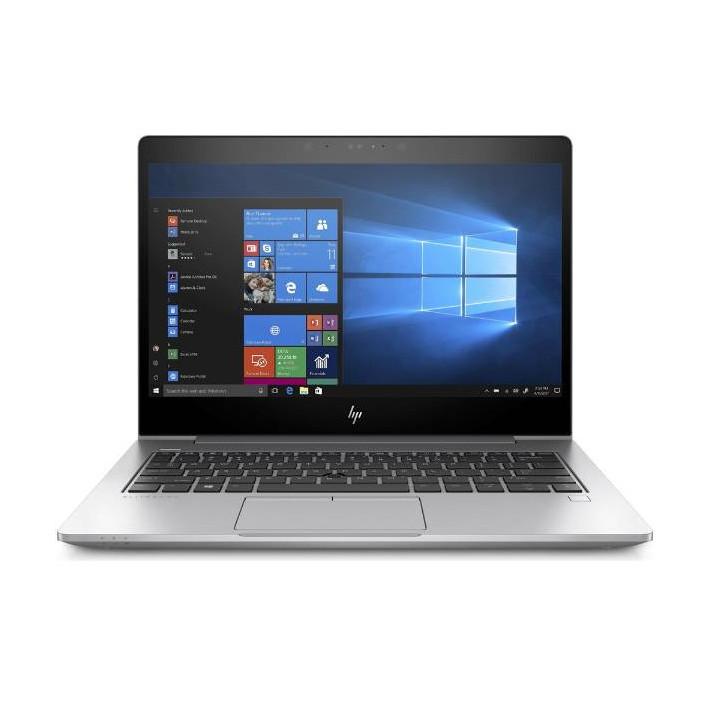 Ноутбук HP UMA  830 G5 (Intel Core i7 4 ядра 8 Гб, SSD 512 Гб, Windows 10 Pro) 3JW91EA