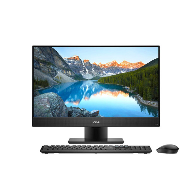Моноблок Dell Inspiron 5477 Intel Core i5 6 ядер 8 Гб HDD и SSD 1Тб 256 Гб Linux 210-ANRX_4