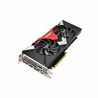 Видеокарта Palit GeForce RTX™ 2080 GamingPro (Nvidia, 8 Гб, GDDR6, 256 бит, PCI-E 3.0 x 16, 1 x HDMI, 3 x